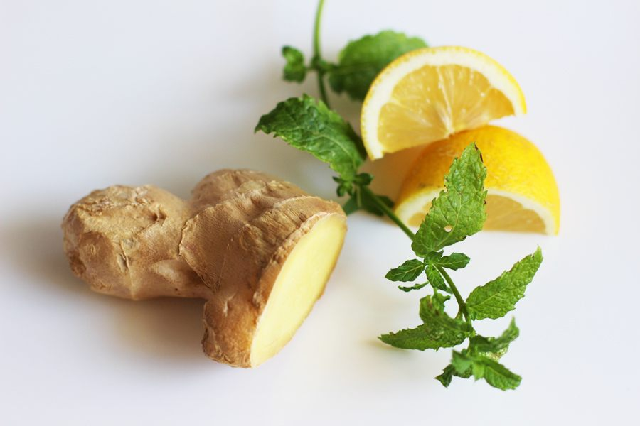 dieta detox limone ginger come dimagrire