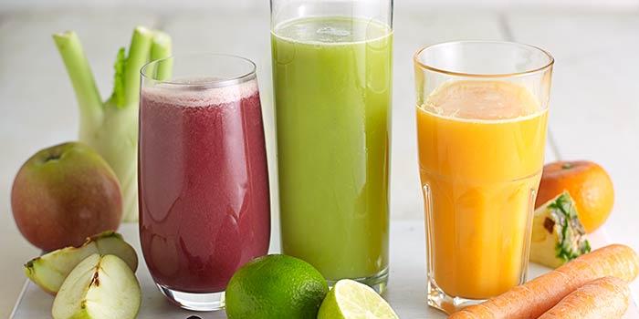 preparare bevande energetiche fai da te