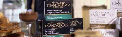 Integratori Tisanoreica
